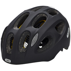 ABUS Youn-I MIPS Bike Helmet Children black